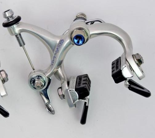 Shock absorbers DX-SX Cobalt record campagnolo